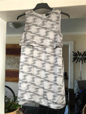 Designer Armani Exchange cocktail dress - size X-Small