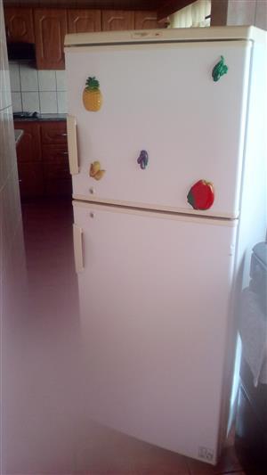 Good  working  fridge for sale immediately