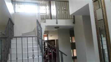 Townhouse  for sale in Bedfordview.  (Furnished)