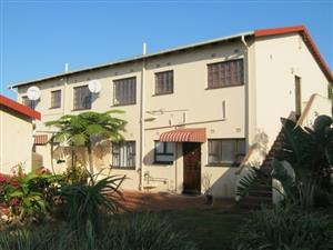 Newly Renovated 2 Bedroom,2 Bathroom Ground Floor Apartment for sale in Banners Rest,Port Edward