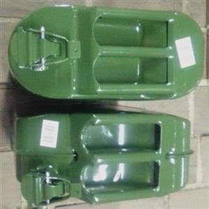 Jerry cans brand new