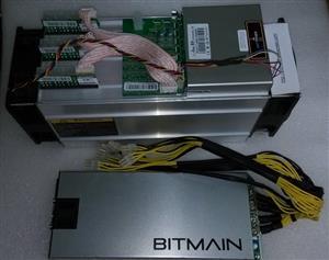 Bitcoin Antminer S9i