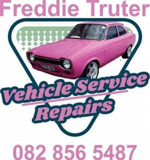 Mechanic / Vehicle Service