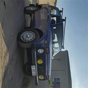 2001 Lada