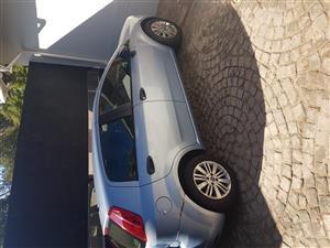 2007 Fiat Punto Grande  1.4 5 door Dynamic