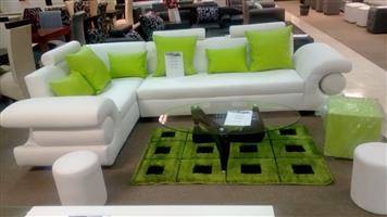 Sement Corner Lounge Suite