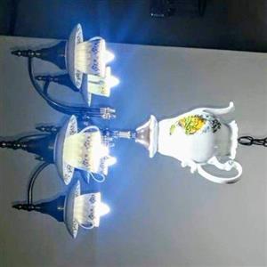 Unique lights