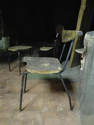 Old wooden chair for sale