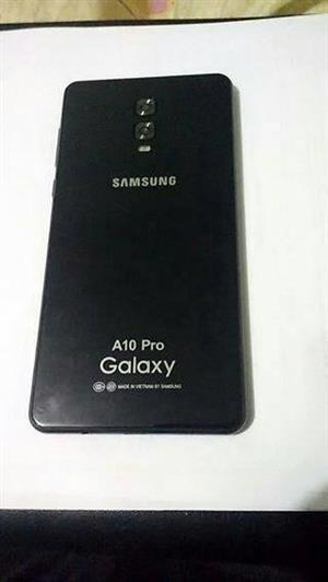 Samsung galaxy A10 pro for sale  Bloemfontein
