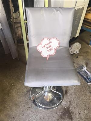 Hydraulic chair for sale