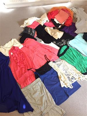300 Items* Kids Clothing BALES