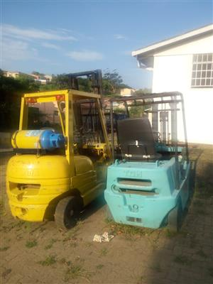2 hysters for sale in Phoenix