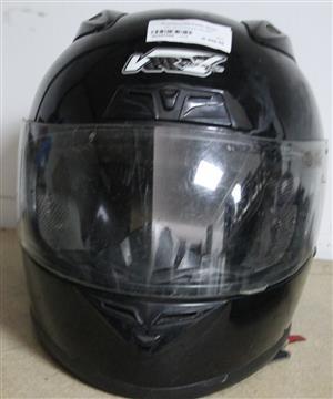 VRI motorbike helmet S032336A #Rosettenvillepawnshop