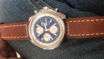 wanted breitling watches