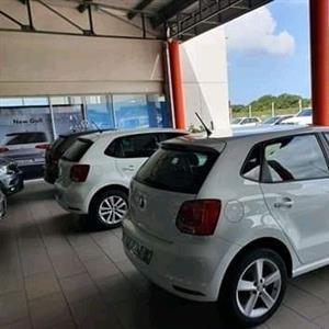 2019 VW Polo 1.2TDI BlueMotion