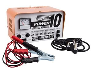 Battery Charger Hawkins Power 10