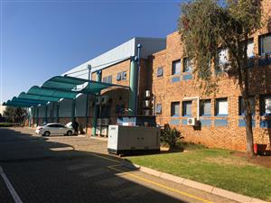 MIFA INDUSTRIAL PARK: WAREHOUSE / FACTORY / DISTRIBUTION CENTRE TO LET IN RANDJIESPARK, MIDRAND!