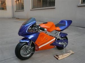Kids 49cc Pocket Bikes - Super Bikes - Brand New R 3,200
