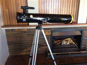 Telescope. 114/900.