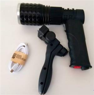 Gun type torch for sale