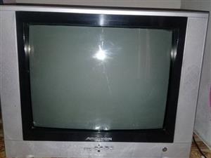 TV's 54 cm