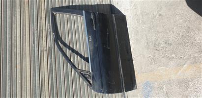 BMW E46 Left Front Door