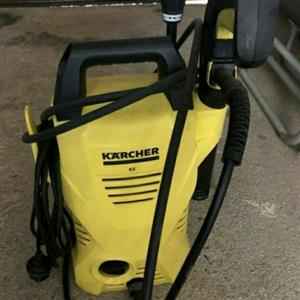 karcher pressure washer for sale
