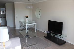 green point one bedroom furished apartment to let from april