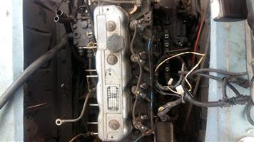 Dongfeng 4 cylinder Engine turbo intercooler make a offer