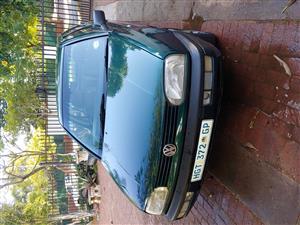1998 VW Golf 1.9TDI Comfortline