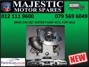 Bmw E90 water pump for sale