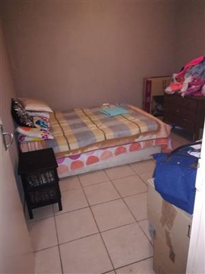 2X Bedroom Flat To Rent Pretoria Gardens