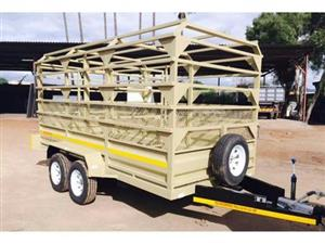 Jim's trailers hire and carport master butter worth call +27789929475