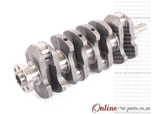 Toyota Avanza 1.5 3SV-VE 06-15 Crankshaft