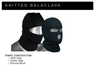 Baraclava
