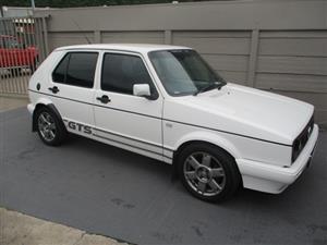 2009 VW Citi GTS 1.4i
