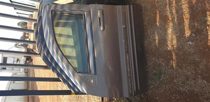 Jeep Grand Cherokee WJ Front Doors