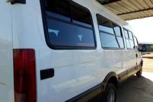 2007 Iveco bus for sale