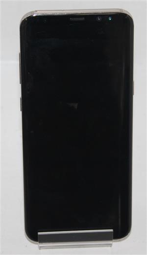 Samsung Galaxy S8 Plus S033940A #Rosettenvillepawnshop