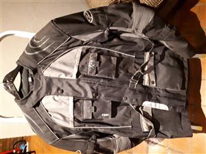 Bike jacket for sale