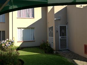 Townhouse to rent, Beyerspark - Tenor
