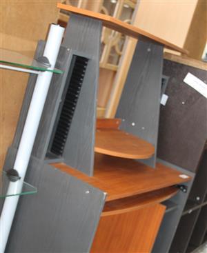 Computer desk S032312C #Rosettenvillepawnshop
