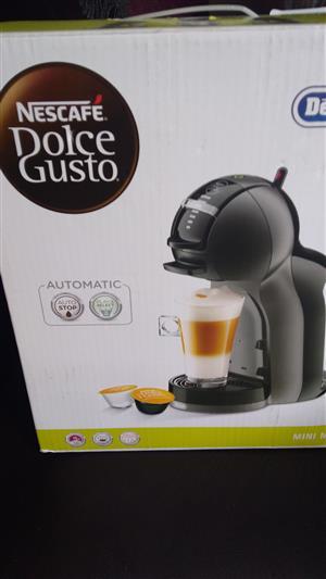 Dulce Gusto Mini Me Coffee Machine