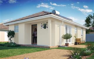 Modern and stylish homes available just for you close to the City.
