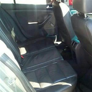 2007 VW Golf 1.9TDI Comfortline
