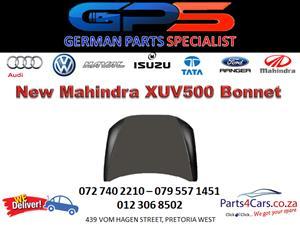 New Mahindra XUV500 Bonnet for Sale