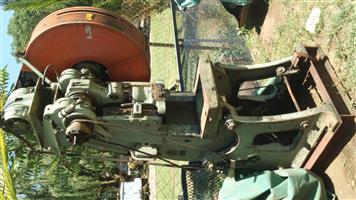 MCL 20T press for sale