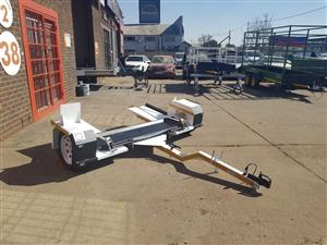 Car Trailer/Tow Dolly For Sale