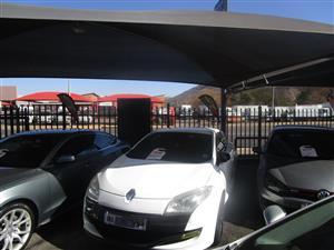 2010 Renault Megane 1.6 Dynamique