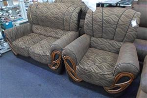 Lounge Suite 2,2,1 Seater